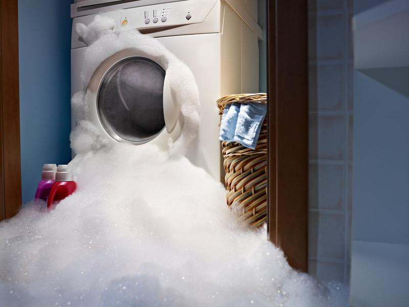 Waschmaschine Selber Anschließen Oder Anschließen Lassen?